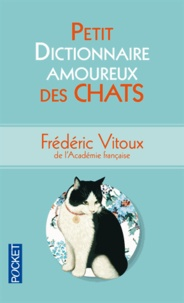 Petit dictionnaire amoureux des chats.pdf