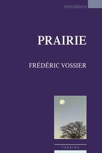 Frédéric Vossier - Prairie.