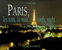 Paris, les toits, la nuit... - Edition bilingue français-anglais.pdf