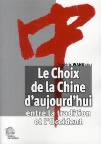 Deedr.fr Le choix de la Chine d'aujourd'hui : entre la tradition et l'Occident Image