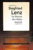 Frédéric Weinmann et Siegfried Lenz - Le Bureau des objets trouvés.