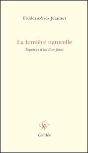 Frédéric-Yves Jeannet - .