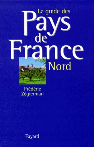 Frédéric Zégierman - .