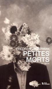 Frédéric Zégierman - Petites morts.