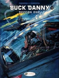 Frédéric Zumbiehl et Gil Formosa - A Buck Danny Adventure Tome 10 : Defcon one.