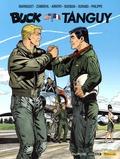 """Frédéric Zumbiehl et Frédéric Marniquet - Buck Danny """"classic"""" Tome 3 : Les fantômes du soleil levant ; Tanguy et Laverdure """"classic"""" Tome 1 : Menace sur Mirage F1 - 2 volumes."""