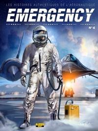 Frédéric Zumbiehl et Frédéric Lert - Emergency Tome 4 : .