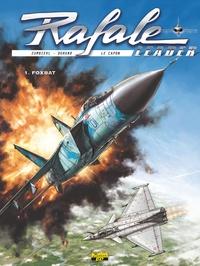 Frédéric Zumbiehl et Matthieu Durand - Rafale Leader Tome 2 : Le troisième Mig - Edition spéciale.