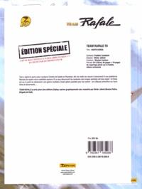 Frédéric Zumbiehl et Olivier Jolivet - Team Rafale Tome 9 : North Corea - Avec un ex-libris numéroté.