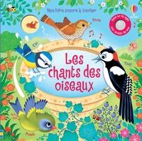 Frederica Lossa et Sam Taplin - Les cris des oiseaux.
