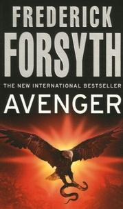 Frederick Forsyth - Avenger.