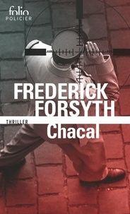 Frederick Forsyth - Chacal.