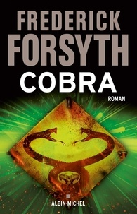 Frederick Forsyth - Cobra.
