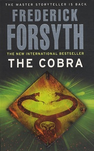 Frederick Forsyth - The Cobra.