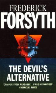 Frederick Forsyth - .