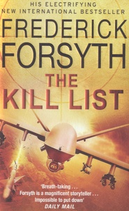 Frederick Forsyth - The Kill List.