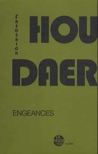 Frédérick Houdaer - Engeances.