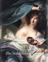Deedr.fr Casanova: The Seduction of Europe Image