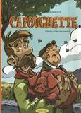 Frédérick Maslanka et Rémy Mabesoone - Cafougnette Tome 2 : .