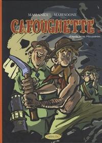 Frédérick Maslanka et Rémy Mabesoone - Cafougnette Tome 3 : .