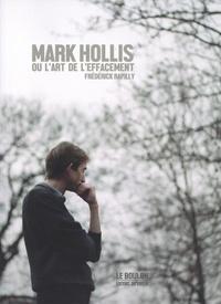 Frédérick Rapilly - Mark Hollis ou l'art de l'effacement.