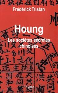 Histoiresdenlire.be Houng. Les sociétés secrètes chinoises Image