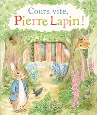 Frederick Warne - Cours vite, Pierre Lapin !.