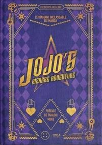 Frederico Anzalone - Jojo's Bizarre Adventure  : Le diamant inclassable du manga.