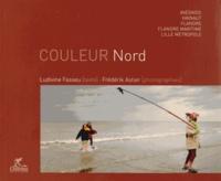 Frédérik Astier et Ludivine Fasseu - Couleur Nord.
