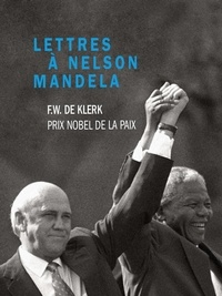 Accentsonline.fr Lettres à Nelson Mandela Image