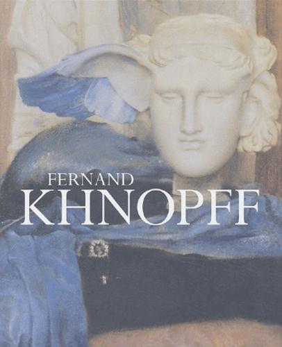 Frédérik Leen et Jeffery Howe - Fernand Khnopff (1858-1921).