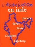 Frederik Peeters et  Thiriet - L'Association en Inde.