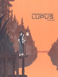 Frederik Peeters - Lupus Tome 2 : .