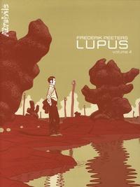 Frederik Peeters - Lupus Tome 4 : .