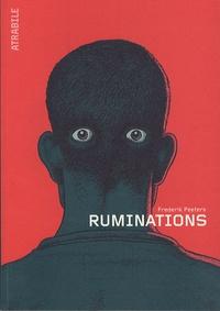 Frederik Peeters - Ruminations.
