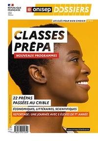 Frédérique Alexandre-Bailly - Classes prépa.
