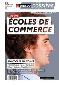 Frédérique Alexandre-Bailly - Ecoles de commerce.