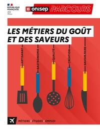 Frédérique Alexandre-Bailly - Les métiers du goût et des saveurs.