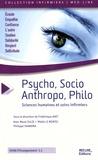 Frédérique Avet - Psycho, socio, anthropo, philo... - Sciences humaines et soins infirmiers.