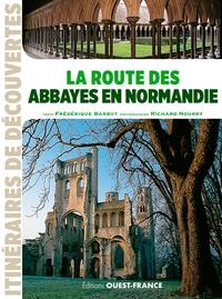 Alixetmika.fr La route des abbayes en Normandie Image