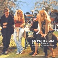 Deedr.fr La Petite Lili - Les coulisses Image