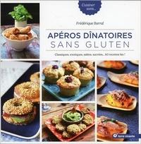 Apéros dînatoires sans gluten - Classiques, exotiques, salées, sucrées... 60 recettes bio!.pdf
