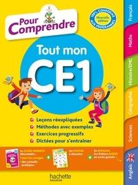 Frédérique Beau et Pauline Bodeau - Pour comprendre Toutes les matières CE1.
