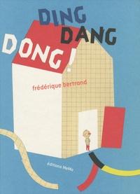 Frédérique Bertrand - Ding Dang Dong !.