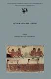 Frédérique Biville et Isabelle Boehm - Autour de Michel Lejeune - Actes des journées d'études organisées à l'Université Lumière-Lyon 2 - Maison de l'Orient et de la Méditerranée, 2-3 février 2006.