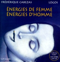 ENERGIES DE FEMME. - ENERGIES DHOMME. Jeu de 14 cartes détachables, CD.pdf