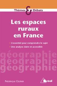 Histoiresdenlire.be Les espaces ruraux en France Image