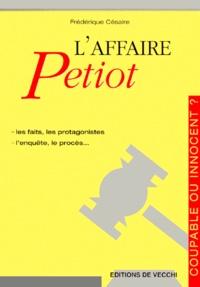 Frédérique Cesaire - .