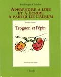Frédérique Chalchat - Trognon et Pépin de Bénédicte Guettier.