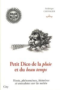Deedr.fr Petit Dico de la pluie et du beau temps Image
